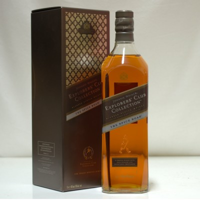 Johnnie Walker Spice Road 1L