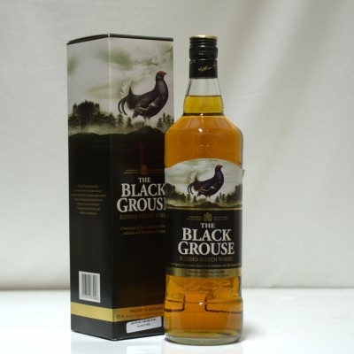 The Black Grouse 1L