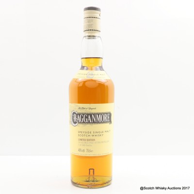 Cragganmore Distillery Exclusive
