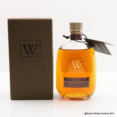 Yamazaki Whisky Shop No.9 30cl