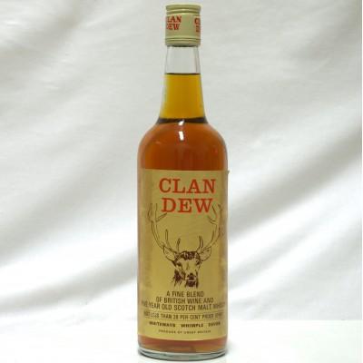 Clan Dew