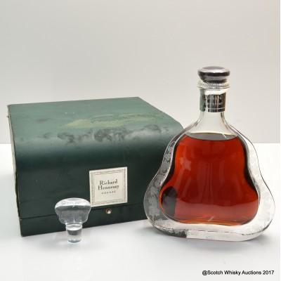 Richard Hennessy Cognac