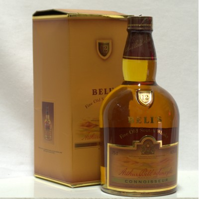 Bell's 12 Year Old Connoisseur 75cl