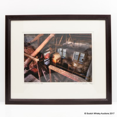Glentauchers Barley Loft - Ian Macilwain