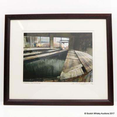 Macallan Old Distillery - Ian Macilwain