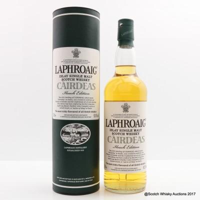Laphroaig 2011 Cairdeas Ileach Edition