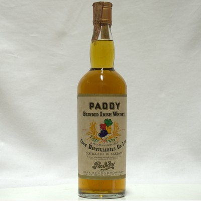 Paddy Blended Irish Whisky 75cl
