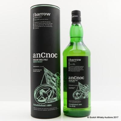 anCnoc Barrow 1L
