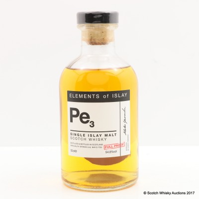 Elements Of Islay Pe3 50cl