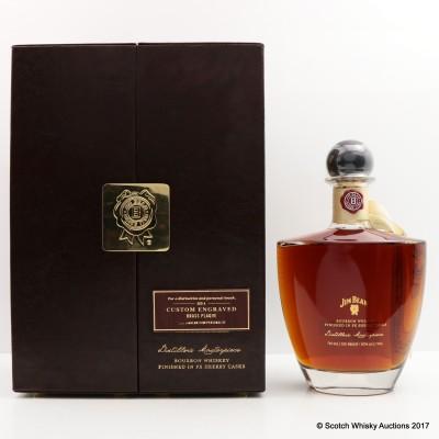 Jim Beam Distiller's Masterpiece 75cl