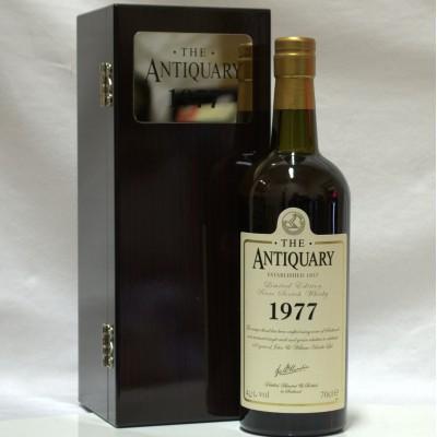 Antiquary 1977