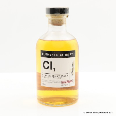 Elements Of Islay CL1 50cl