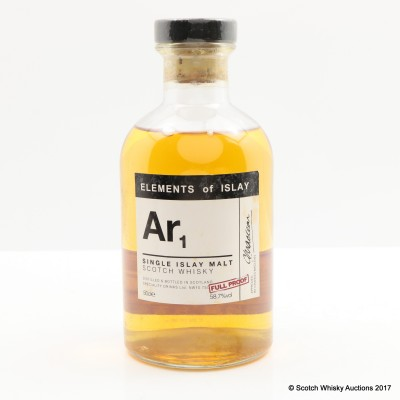 Elements Of Islay Ar1 50cl