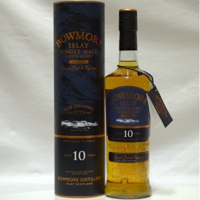 Bowmore Tempest Batch #1