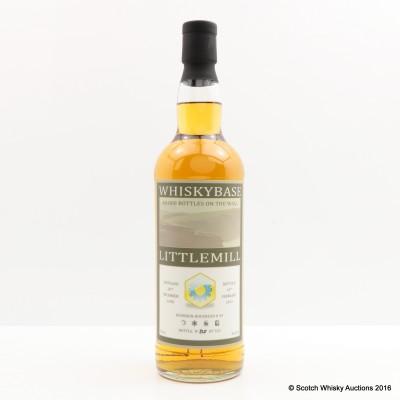 Littlemill 1990 Whiskybase