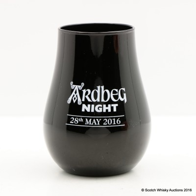 Ardbeg Night Glass