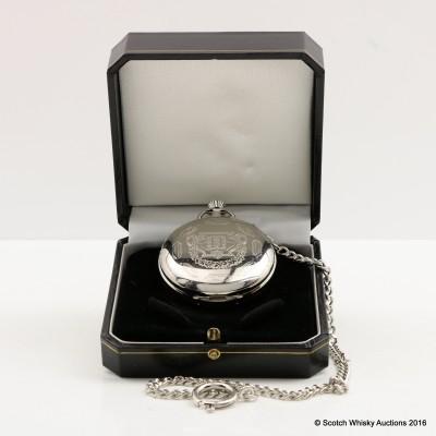 Hendrick's Gin Pocket-watch