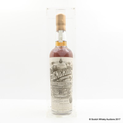 Compass Box The General