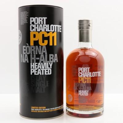 Port Charlotte PC 11