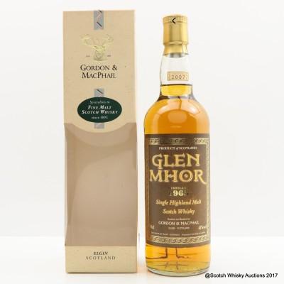 Glen Mhor 1965 Gordon & Macphail
