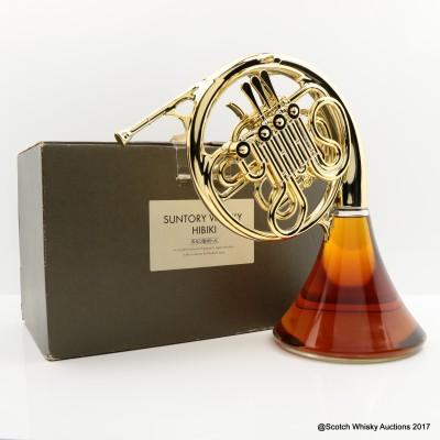 Hibiki French Horn Decanter 50cl