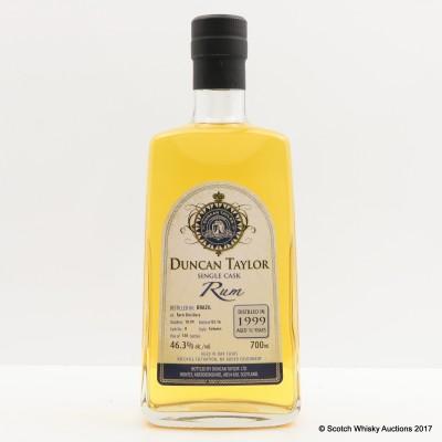 Epris 1999 16 Year Old Duncan Taylor Single Cask Rum