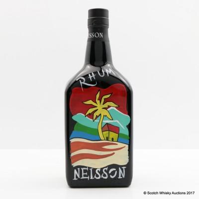 Neisson 2011 Le Carbet Martinique Rhum Vieux For La Maison du Whisky