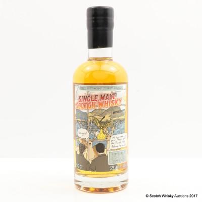 Boutique-y Whisky Co Caol Ila Batch #2 50cl