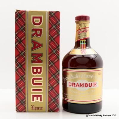 Drambuie Liqueur 75cl