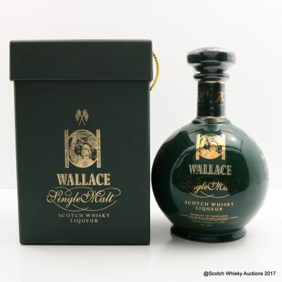 Wallace Single Malt Liqueur 700th Anniversary of the Battle of Stirling Bridge