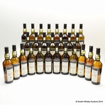 Managers' Choice Collection 27 x 70cl