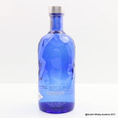 Absolute Original Vodka