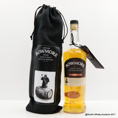 Bowmore 1999 Hand Filled 8th Edition