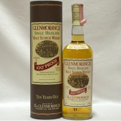 Glenmorangie 10 Year Old 100% Proof 1L