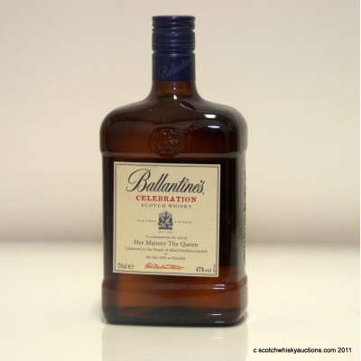 Ballantine's Celebration