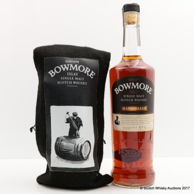 Bowmore 2004 Hand Filled 9th Edition