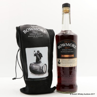 Bowmore 1997 Hand Filled 2nd Edition