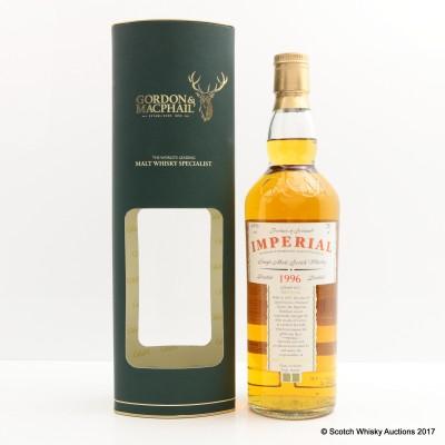Imperial 1996 Gordon & Macphail