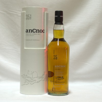 anCnoc 35 Year Old In Tube