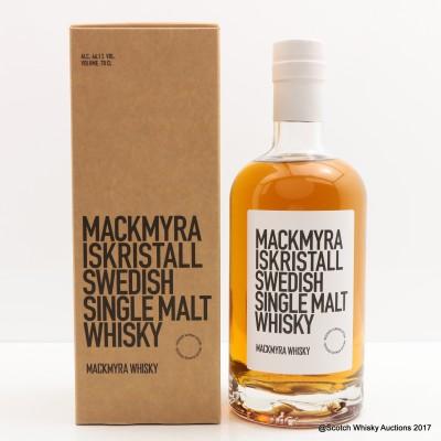 Mackmyra Iskristall German Edition