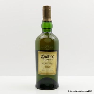ARDBEG 1980 KILDALTON