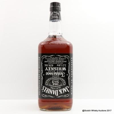 Jack Daniel's Old No.7 3L