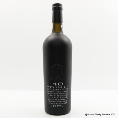 Portal 40 Year Old Tawny Port