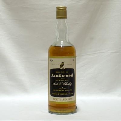 Linkwood 1938 44 Year Old