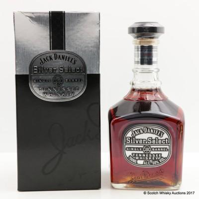 Jack Daniel's Silver Select Single Barrel