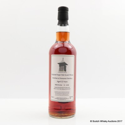 Glenturret 1994 22 Year Old Whisky Broker