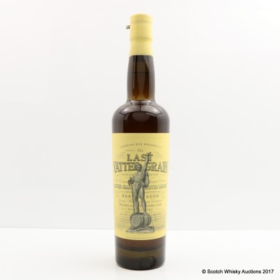 Compass Box The Last Vatted Grain