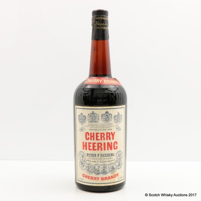 Peter Heering Cherry Brandy