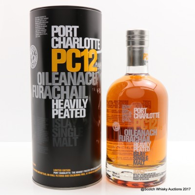 Port Charlotte PC 12