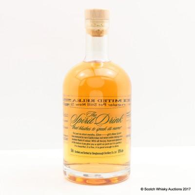 Glenglassaugh Spirit Drink 50cl